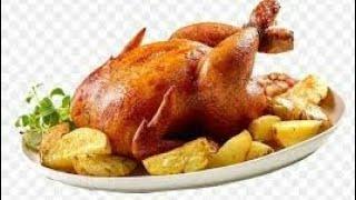 Chicken grilled charga