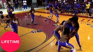 Bring It!: Stand Battle: Dancing Dolls vs. Purple Diamonds - Medium (Season 2, Episode 3) | Lifetime