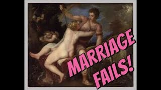 Why Marriage ALWAYS Fails - MGTOW, MRA