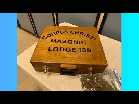 Corpus Christi Lodge No. 189, A.F. & A.M. - Corpus Christi, Texas