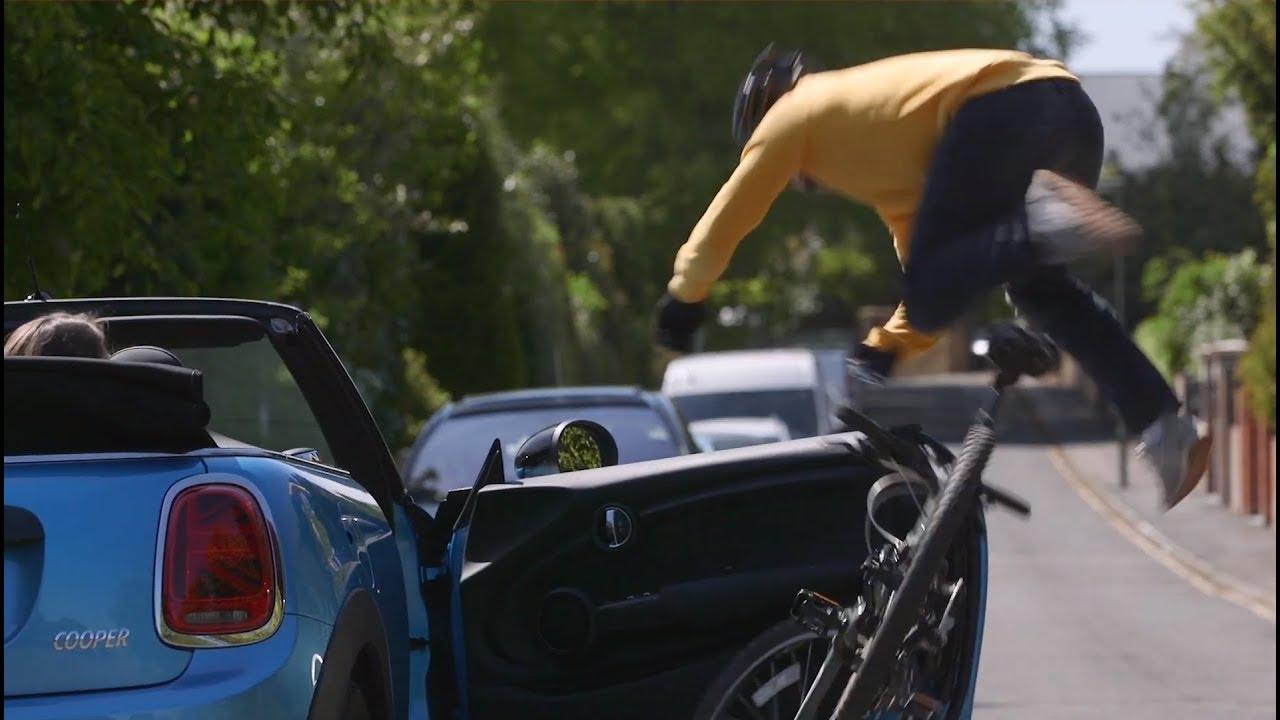 Cycling & Road Safety Organizations – Dutch Reach Project