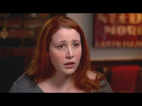 Dylan Farrow speaks out in exclusive