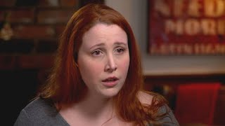 Dylan Farrow speaks out in exclusive interview
