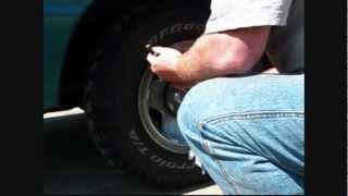Lug Nuts on Fords