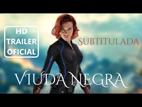 Viuda Negra Trailer Oficial Subtitulado Florence Pugh Scarlett Johansson Robert Downey Jr.