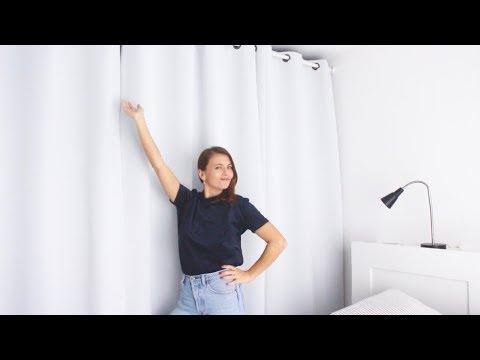 de 200 pour creer un grand dressing sur mesure c 39 est possible youtube. Black Bedroom Furniture Sets. Home Design Ideas