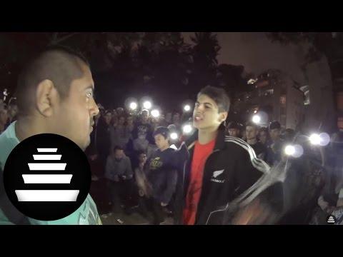 DAM vs JEA vs KRESS - 8vos Fecha 1 (Torneo 2016) - El Quinto Escalon