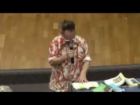 Food and Food as CULTURE Edible PETER SELLARS Talk, Lecture, Documentary (Health Food)