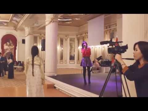 인연 Fate COVER by Sinem Kadıoğlu  K-F & KGFA Hallyu Day with YTN Channel 엔터-K
