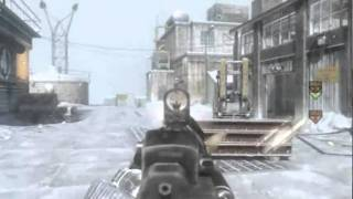 MFGx aMaZiNg - Black Ops Game Clip