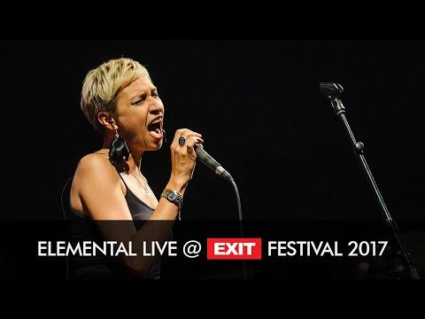 EXIT 2017 | Elemental Priroda i Društvo Live @ Fusion Stage