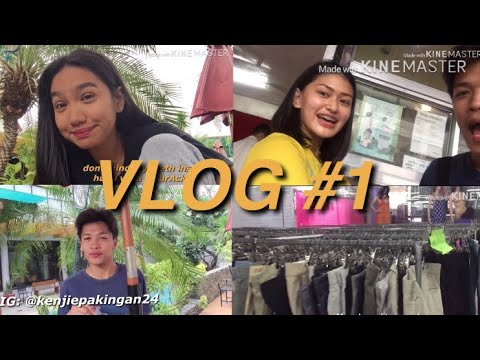 VLOG #1 - HOW I SPENT MY DAY WITH MY FRIENDS! (Watch 'til The End)