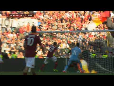 Tim Cup 2013 Finale Roma-Lazio (partita intera + premiazione)