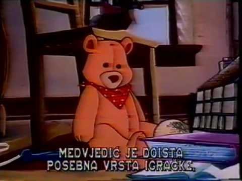 The Teddy Bears Picnic (Zabava medvjedića)