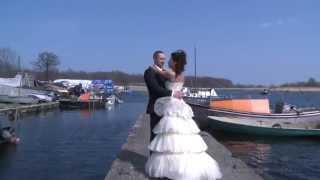 Свадьба Андрея и Ольги
