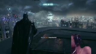 Batman Arkham Knight | Episode 4