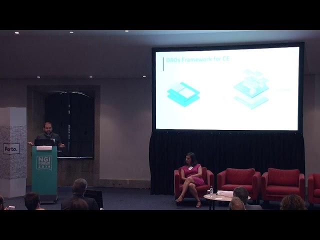 Blockchain-based Architectures - Antonio Tenore Fornes