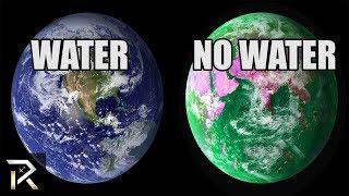 What Would Happen If The Earth Ran Out Of Water?