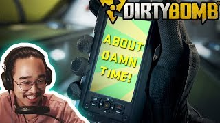 A Return to Dirty Bomb!! 1.0 is FINALLY Here!!