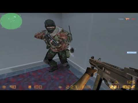 Counter Strike Xtreme V8 CS_747