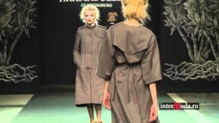 видео Женская вязаная одежда осень-зима 2011-2012