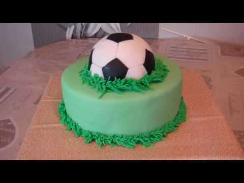 Images Football Cake