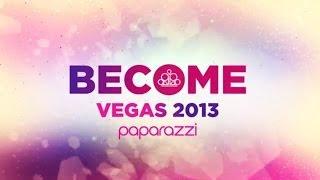 "PAPARAZZI ACCESSORIES - ""BECOME 2013"" Recap Video Thumbnail"
