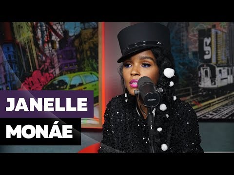 Janelle Monáe On Kanye West, Sexuality & Looks Back At First Time She Met Prince Mp3