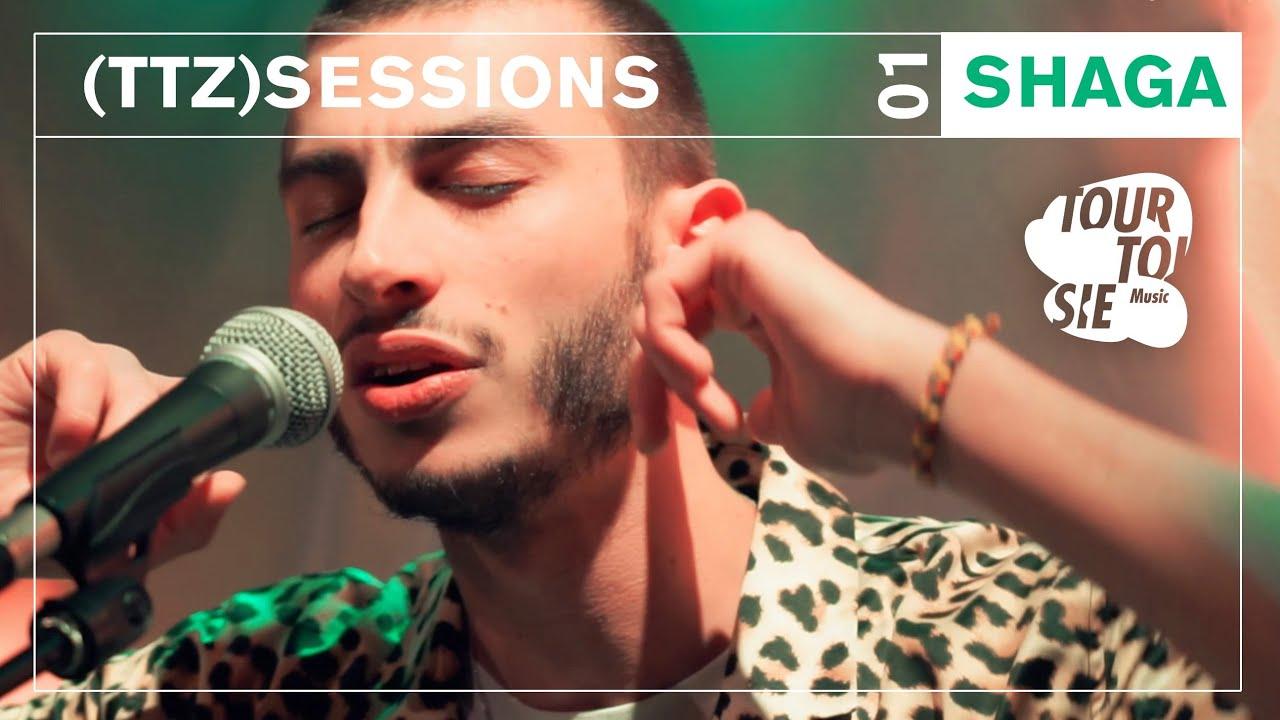 Shaga - La Dose #4 | (TTZ) Sessions