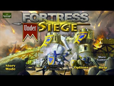 Fortress Under Siege HD Preview HD 720p
