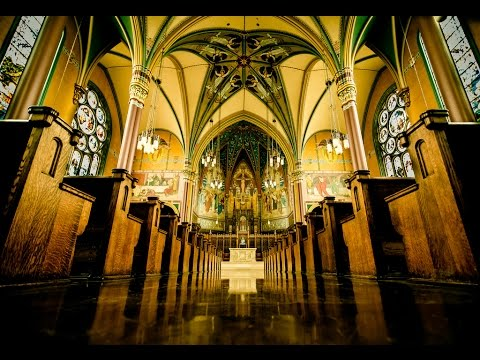 May 31, 2015 - A MASS OF THANKSGIVING