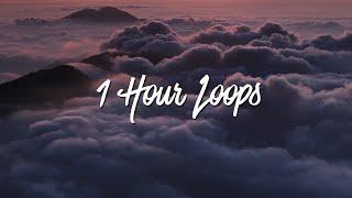 NF - CLOUDS [1 Hour Loop] (Lyrics)