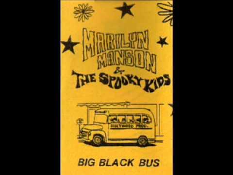 Marilyn Manson & Spooky Kids - Strange Same Dogma mp3