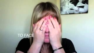 ANGEL FACE HOW TO ...moisturiser Thumbnail