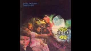Canned Heat - Refried Boogie
