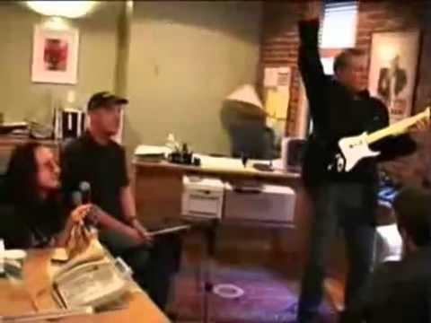 Beastie Boys vs. Rush: Pass The Mic, Tom