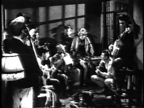 """The Andy Griffith Show - Salty Dog Blues (missing scene from """"The Darlings Are Coming"""")"""