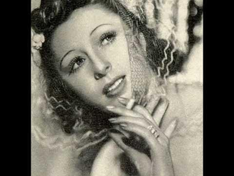 Rosita Serrano - Es singt meine alte Guitarre, ca 1940