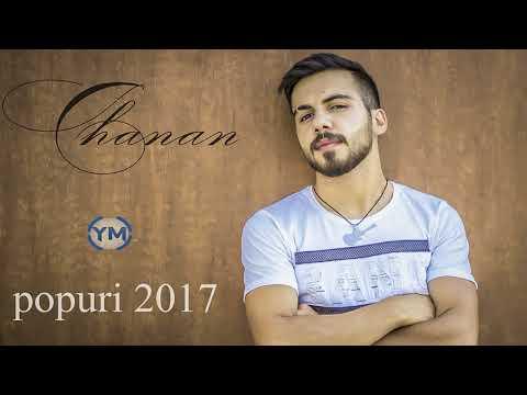 Chanan - Popuri 2017