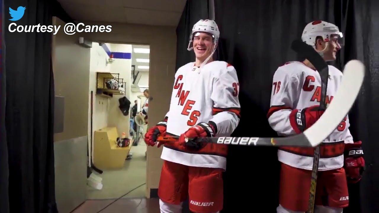 Самые курьезные и смешные моменты НХЛ: март-2020