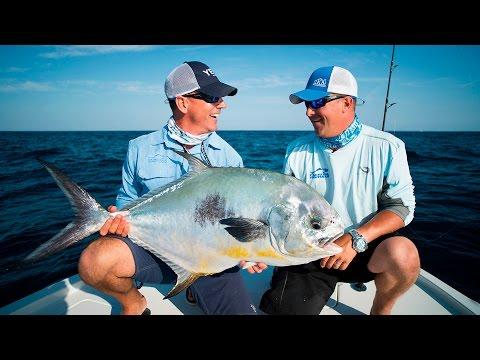 Reel Time Florida Sportsman - Dolphin, Permit and Sailfish - Season 4, Episode 12 - RTFS