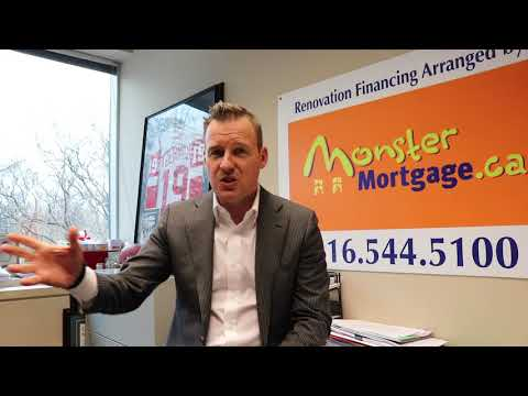 RRSP v.s Mortgage payment, which one to choose? | Hot Property Online