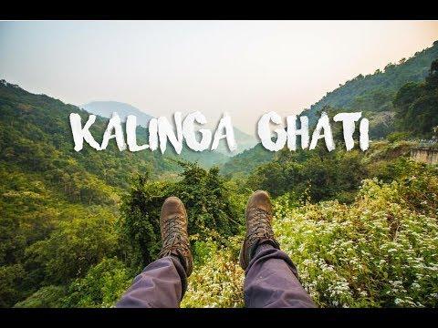 Kalinga Ghati    Kandhamal    ODISHA