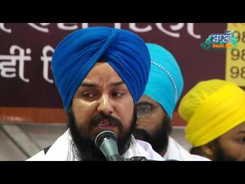 Bhai-Balwinder-Singh-Ji-Delhi-Wale-At-Vikas-Puri-On-21-Oct-2016