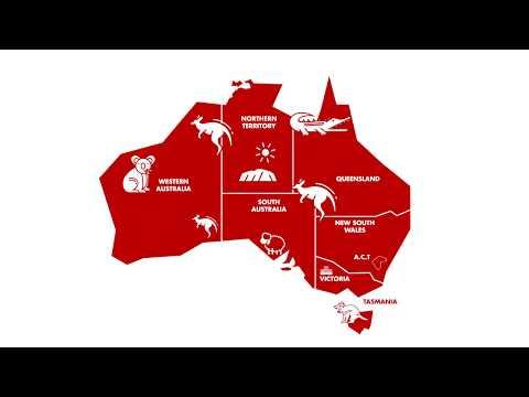 AAMI | Crash Index – Australia's Accident Hotspots