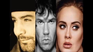 Download Video Adele & Ahmet Kaya & Gary Moore - Who is Inspired MP3 3GP MP4
