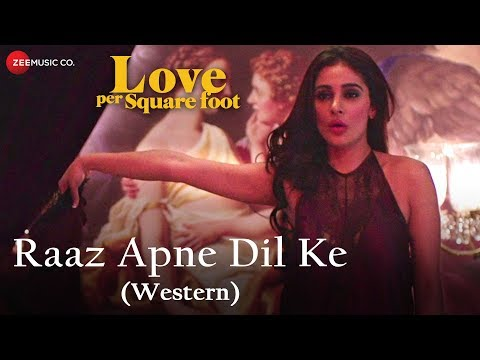 Raaz Apne Dil Ke (Western) | Love Per Square Foot - Rekha Bhardwaj, Vicky Kaushal, Alankrita Sahai