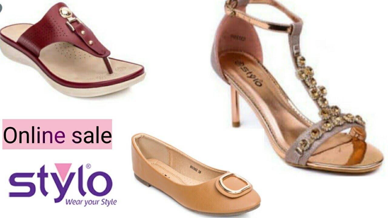 Stylo shoes online sale
