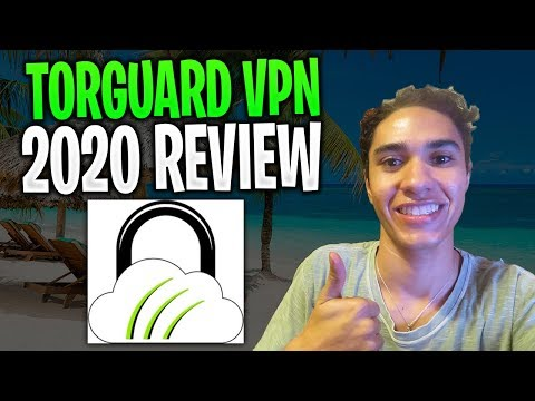 Torguard VPN Review 2020 ✅ Is Torguard VPN Good? IT WORKS WITH NETFLIX!