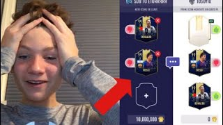 What you get from * 1 HOUR* in trading!! (Part 5) Pacybits 19